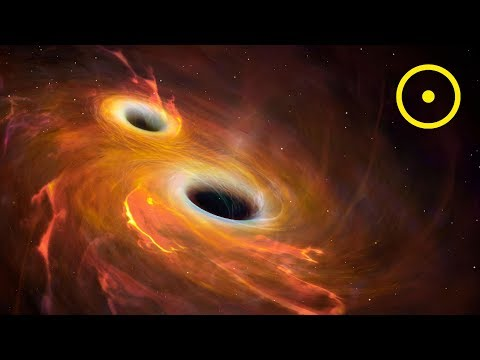 Sound of Two Black Holes Colliding