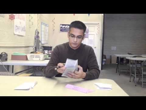 How to Vote By Mail: Absentee Mail Ballot