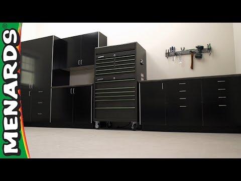 Klearvue Garage Cabinets - Menards