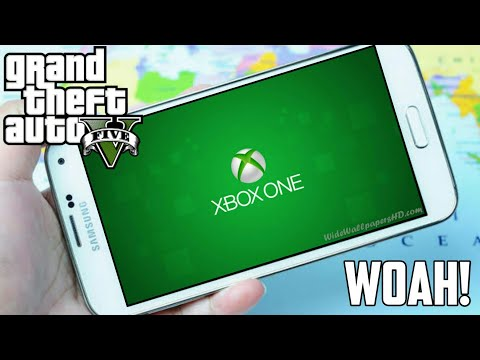 NEW XBOX ONE X EMULATOR FOR ANDROID 2018 || PLAY ALL GAMES LIKE GTA V || 100% TRUSTED EMULATOR