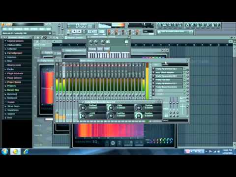 FL Studio Tutorial: How to Make a Hardstyle Kick From Scratch