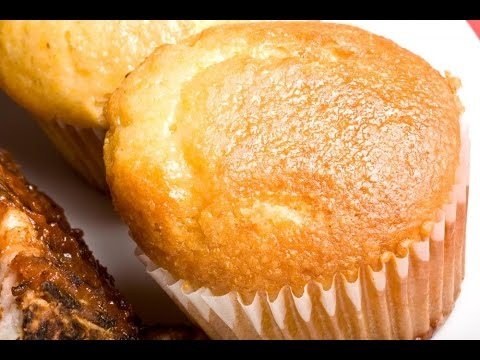 Cornbread muffins recipe moist