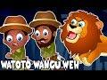 Download WATOTO WANGU WEH | Kiswahili Songs for Preschoolers | Na nyimbo nyingi kwa watoto | Nyimbo za Kitoto MP3,3GP,MP4