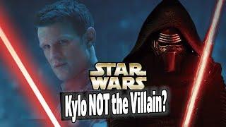 Star Wars Episode 9 New Villain Big Secret Revealed! (Leaked