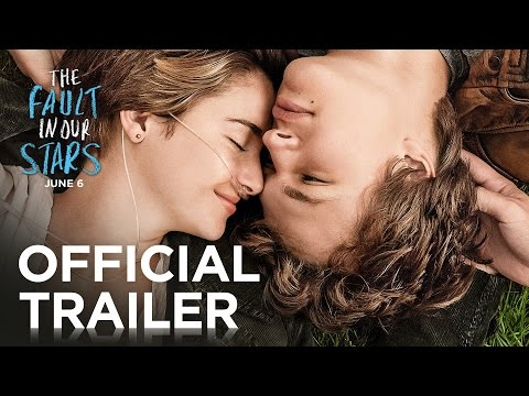 Recommend For Your Weekend: The Fault In Our Stars Movie