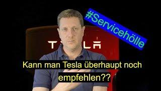 Download Tesla empfehlen? Trotz Servicehölle? Geht das? Video