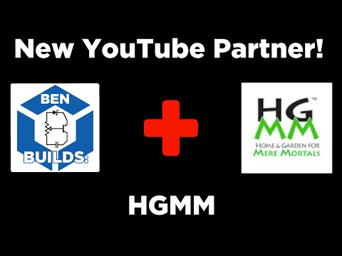 New YouTube Partner: Home and Garden for Mere Mortals