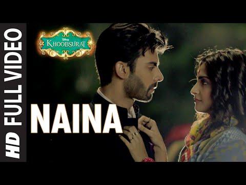 Xxx Mp4 OFFICIAL Naina FULL VIDEO Song Sonam Kapoor Fawad Khan Sona Mohapatra Amaal Mallik 3gp Sex
