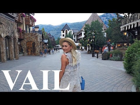 What's So Great About Vail Colorado?