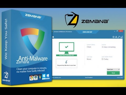 Zemana AntiMalware Review Remove Adware and Malware with Zemana AntiMalware