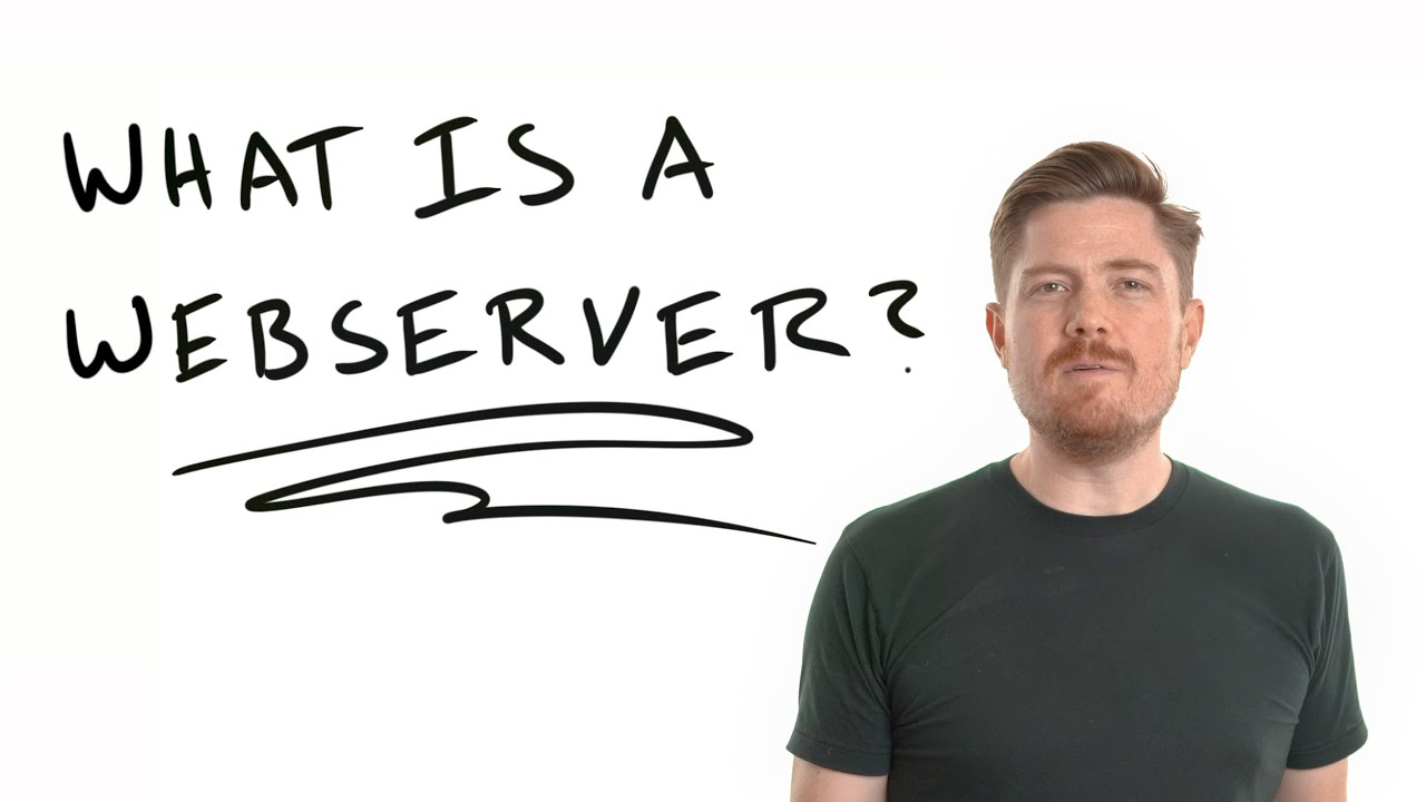 Web Server Concepts and Examples