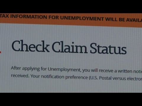 TN adds call center to help clear backlog of thousands of pending unemployment payments
