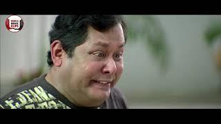 আমার শরীরটা পাথরের মতো শক্ত, তোরা মার , Kharaj Mukherjee Funny Video,Jeet,SRabanti