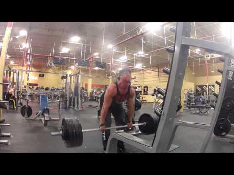 Bench Squat & Deadlift Comeback - Episode 3