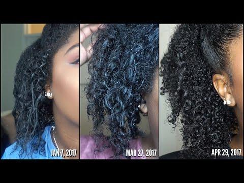 NATURAL HAIR JOURNEY UPDATE | SEVERE HEAT DAMAGED HAIR