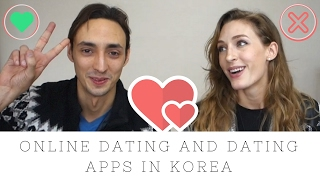 Rise of dating apps