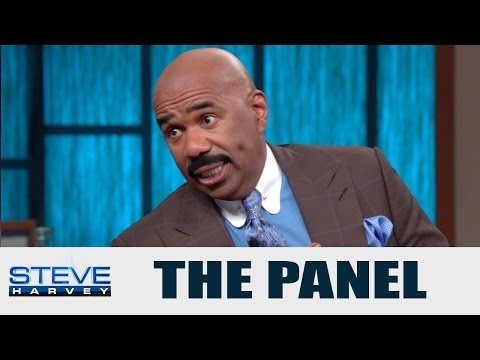 I Should Have Faked My Death || STEVE HARVEY