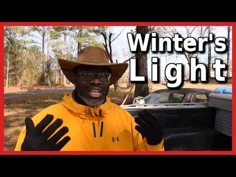 Winter's Light | Philosophy Fridays