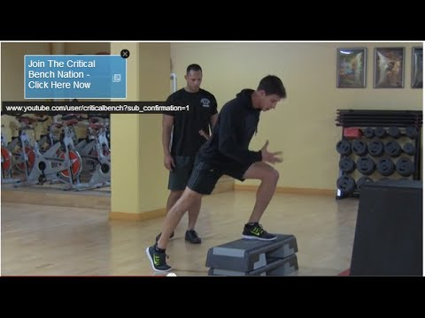 How to Sprint Faster: Wall Acceleration Drill for Speed and Quickness