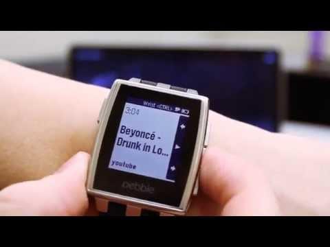 Wrist CTRL Video