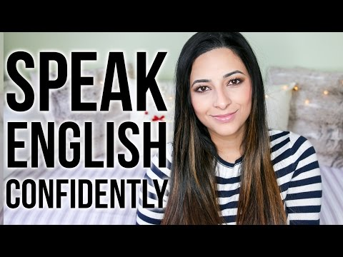 HOW TO SPEAK ENGLISH CONFIDENTLY: Top 5 Tips To Become A Confident English Speaker | Ysis Lorenna