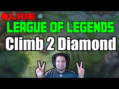 RANKED SOLO/DUO GOLD TO DIAMOND SMURF - Malz and Asol Main - League of Legends Patch 8.10