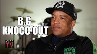 BG Knocc Out Knows Eric Holder: He Used to Be on Nipsey