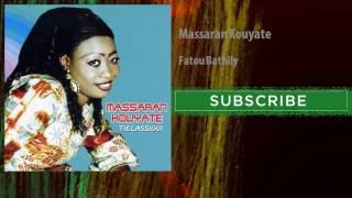 Massaran Kouyate - Fatou Bathily