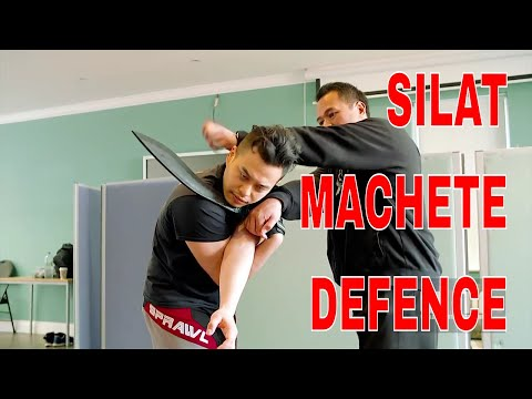 Xxx Mp4 MACHETE DEFENCE SILAT 3gp Sex