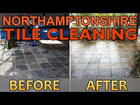 Oundle Tile Cleaning - Northamptonshire Tile Cleaning | Swimming Pool Cleaning and Maintenance