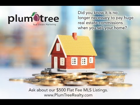 Plum Tree Realty - Flat Fee Listing Service (Ohio, Kentucky, and everywhere!)