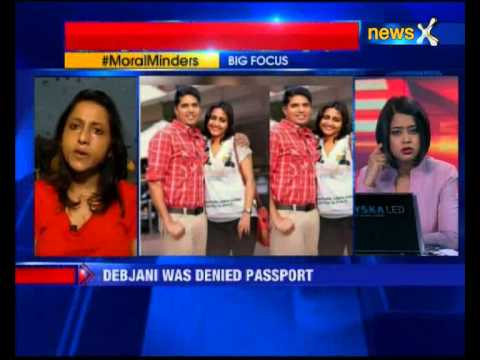 NewsX Exclusive: Harassed by police over passport verification?