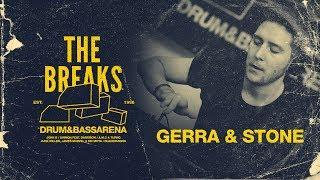Gerra & Stone - Drum&BassArena Summer BBQ 2017