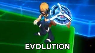 Victory Defender Evolution - Lost Saga