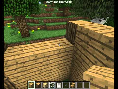How To Make A Good Safe House For Minecraft