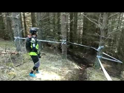 High Line Or Low Line - Scottish Enduro Series Round 1 Laggan