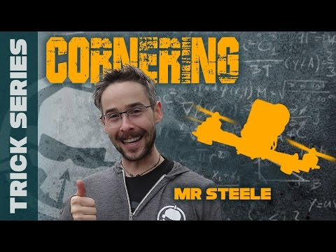 Trick Series - Cornering with Mr Steele