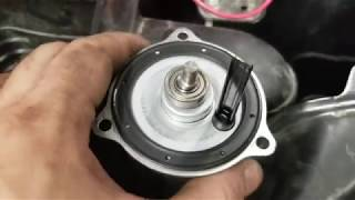 2014 Honda Accord : ABS, Brake, Traction, Steering warning lights