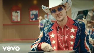 Diplo Presents: Thomas Wesley - Lonely (with Jonas Brothers) (Official Music Video)