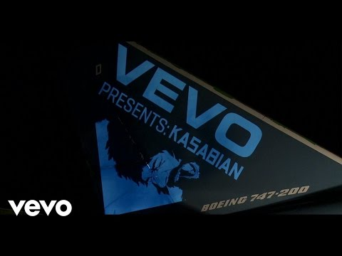 Kasabian - Vlad The Impaler (VEVO Presents: Kasabian - Live from Leicester)