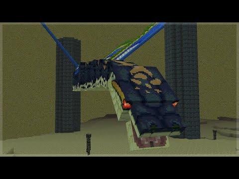 Minecraft (Xbox360/PS3) - EGYPTIAN MYTHOLOGY Mash-up Pack! - TU65 Showcase