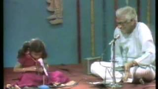 Sri Nidhi - Carnatic Music Wonder Kid Next In The Series