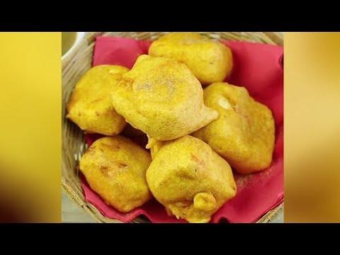 How To Make Paneer Pakoda at Home | Homemade Paneer Pakoda Recipe | Easy Paneer Recipe