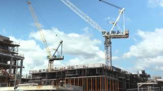 Download The importance of infrastructure Video