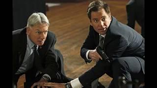 NCIS Gibbs Meets Tony S8E22 Part 1