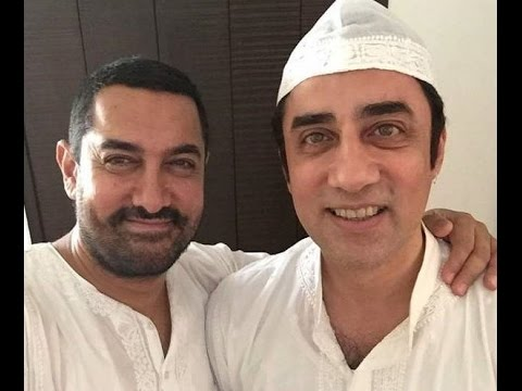 VIDEO: MY FILM PRODUCERS USED AAMIR'S NAME FOR CHEAP PUBLICITY- FAISAL KHAN