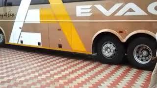 Volvo Ac Semi Sleeper Bus Videos 9videos Tv