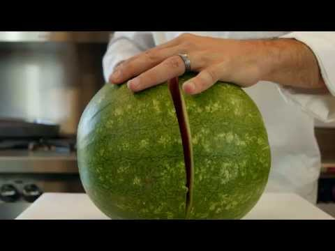 How to Cut a Watermelon   eTundra