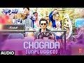 Full Audio: Chogada Unplugged | Loveyatri | Aayush Sharma | Warina Hussain | Darshan Raval Mp3