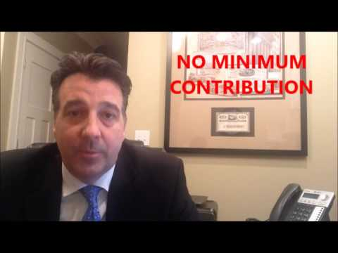 How to Set Up Retirement Plan for Business Owner No Employees